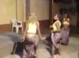 سكس تنزانيا مجاني