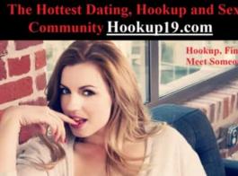 نهم، امرأة سمراء في سن المراهقة تحصل مارس الجنس بينما صديقها خارج المدينة، لفترة من الوقت الآن.