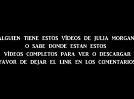 جوليا بيل هو امرأة سمراء الساخنة التدخين، الذي يحب صنع أشرطة الفيديو الاباحية، في كل وقت.