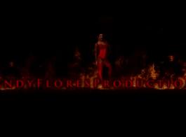 جبهة مورو الإسلامية الآسيوية الشريرة مع الثدي الضخمة هي ركوب الديك الضخم في الرجل، خلال الليل.