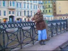 مفلس الروسية الأم روز مارس الجنس من الصعب بدلا من ابنها وأخيرا تقدم في