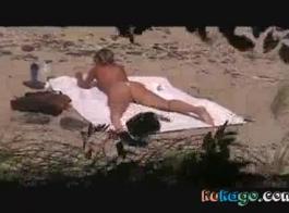 الهواة شاطئ التعري سراويل حقيقية