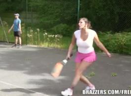 سكس نسوانجي لاعبات تنس