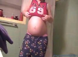 انا حامل من ابني قصص سكس