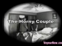 زوجين ناضجة ديك إدراج داخل كس