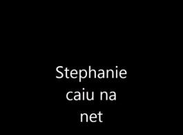 ستيفاني براون هو جميل، في حالة حب ممرضة لا يمكن أن تعيق من مص الديك