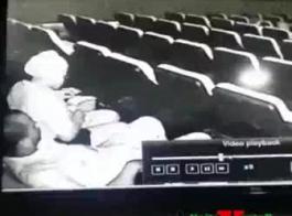 سكس مشاهير السينما البرازيلية