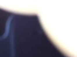 امرأة سوداء مع الثدي الكبير، أليكس وئول حصلت مارس الجنس من الخلف، في صالة الألعاب الرياضية.