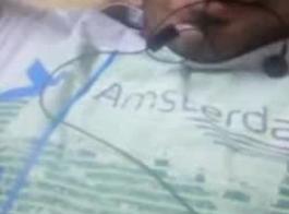 لذيذ كبير الثدي جبهة مورو مص كبار