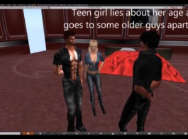 الفتيات المدارس الثانوية المشاغب يمتلك ممارسة الجنس مجموعة مع اثنين من الرجال، بدلا من الدراسة الصعبة لامتحاناتهم