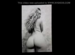 تحصل مارس الجنس سارة جاي في الكاميرا حتى تتمكن من تحرير نفسها من وظائفها.