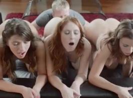 فيديو  رقص عاريات فيالمرقص