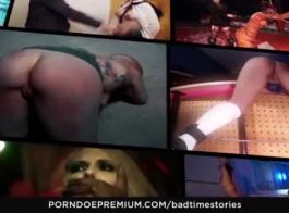 فيديو مجاني نيك ومص جماعي موقعxxx فيديوهات إباحية مجانية على الموقع