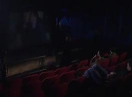 افلام سينما فيها مشاهد جنس