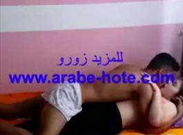 نيك بنان عربي