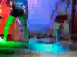 video sex راقصات قناة غنوة
