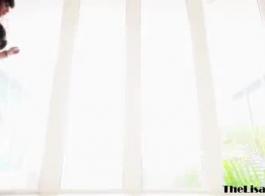 ممرضة جبهة مورو ليزا يجب أن تعد مرضاها صلب ديك بجد لسان جيد لذلك هي مقالب ساعات من كريم تأتي نائب الرئيس في الحمار كبير لطيف! نائب الرئيس هيللي أم لا