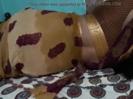 ناضجة سنيلا ساري الهندي فتاة في سن المراهقة كيندرا توبك! الجديد