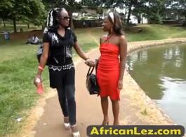 سكس حميل افريقي صمين