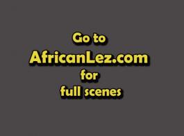 سكس إفريقي سود