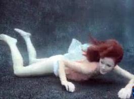 مافي نيك تحت الماء xnxx