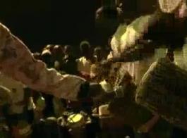 رقص x xx