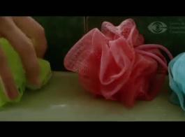 حار الحمار الجمال الخطوة الأخت كارين حلوة زوجين اللعنة لها جوارب طويلة فوق طاولة المطبخ
