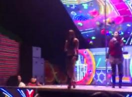 رقص الموخرةxnxx