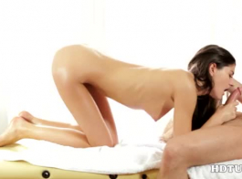 بوناج السلس يمارس الجنس معها من قبل فرنك بلجيكي.